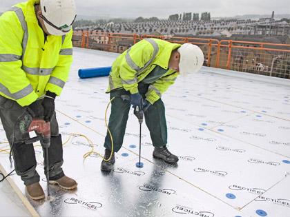 Flat Roof Insulation Flat Roof Bristol