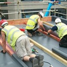 flat roof bristol insulation