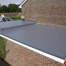flat roof bristol repair