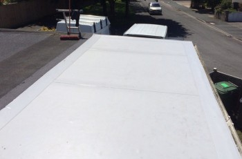 flat roofing in the south west