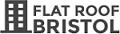 Flat Roof Bristol Logo