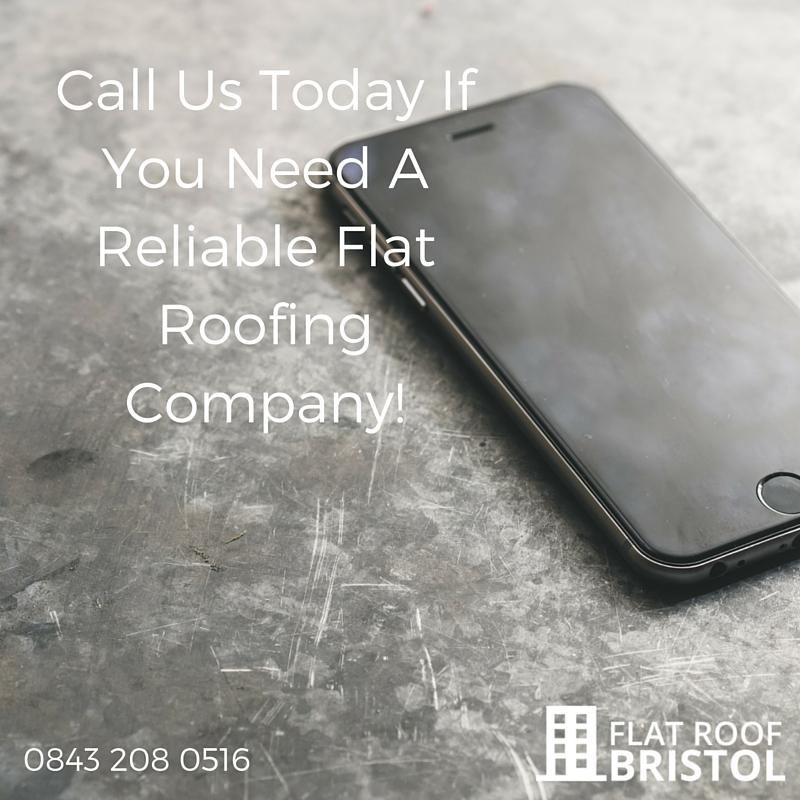 flat roofing company Thornbury