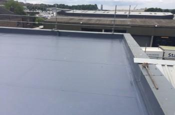 flat roof company