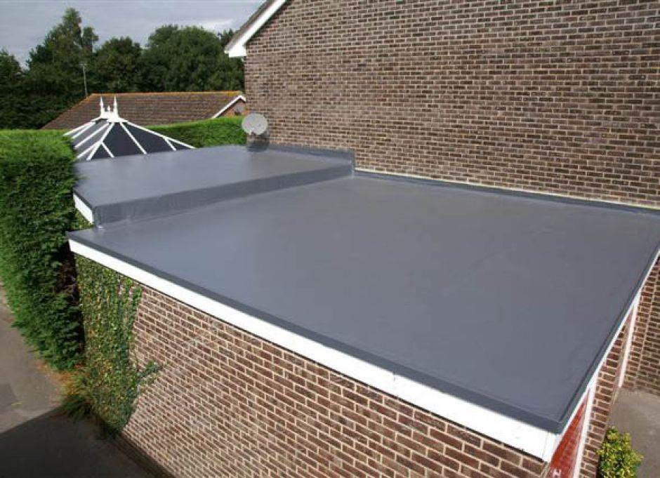 Flat Roof Insulation Flat Roof Bristol