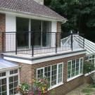 flat roof bristol conversion