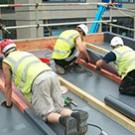 flat roof bristol insulation